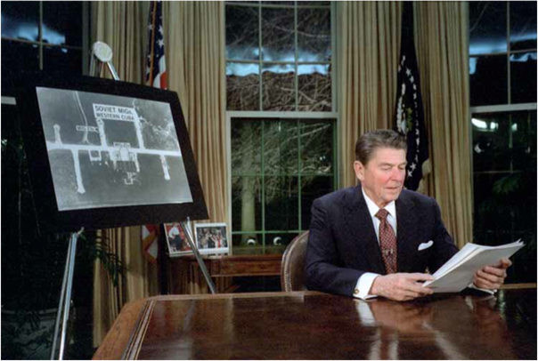 reagan and sdi The strategic defense initiative, aka sdi, was president ronald reagan's 1983 proposed star wars program that called for a land- or space-based shield against a nuclear attack although sdi was criticized as unfeasible and in violation of the antiballistic missile treaty (abm treaty), congress approved billions of dollars for development.