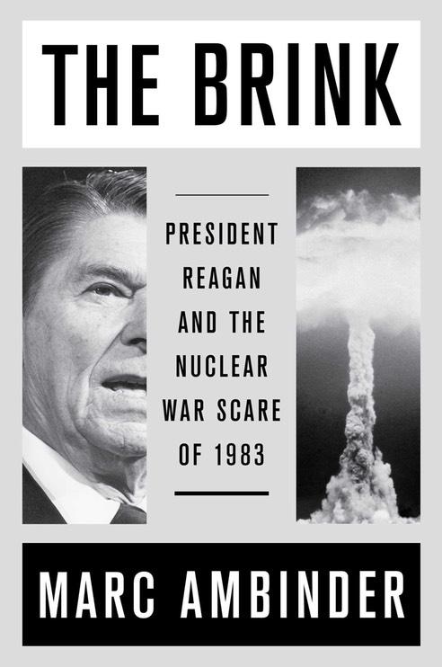 The Reagan Files: Latest News | Jason Saltoun-Ebin